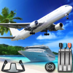Plane Flight Simulator Free APK (MOD, Unlimited Money) 1.0