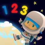 Pocoyo 1, 2, 3 Space Adventure: Discover the Stars APK (MOD, Unlimited Money) 1.1.1