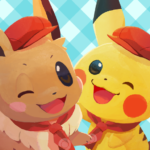 Pokémon Café Mix APK (MOD, Unlimited Money) 1.91.0