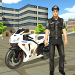 Police Bike Racing Free APK (MOD, Unlimited Money) 1.8