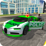 Police Chase Real Cop Driver 3d APK (MOD, Unlimited Money) 1.3