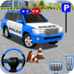 Police Jeep Spooky Stunt Parking 3D APK (MOD, Unlimited Money) 0.4