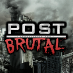 Post Brutal: Zombie Action RPG APK (MOD, Unlimited Money) 1.7.1