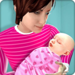 Pregnant Mother Simulator – Virtual Pregnancy Game APK (MOD, Unlimited Money) 3.9