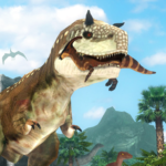 Primal Dinosaur Simulator – Dino Carnage APK (MOD, Unlimited Money) 1.10