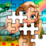 Princess Puzzles – Games for Girls APK (MOD, Unlimited Money) 4.02