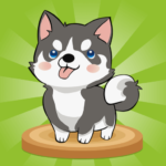 Puppy Town APK (MOD, Unlimited Money) 1.5.8
