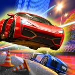 Racing Games Arena APK (MOD, Unlimited Money) 1.4