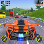Racing Majesty 3D : Free Racing Game APK (MOD, Unlimited Money) 1.0