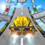 Ramp Car Crazy Racing: Impossible Track Stunt 2020 APK (MOD, Unlimited Money) 0.1