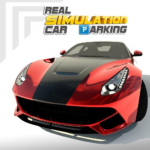 Real Simulation Car parking : Car Driving 2020 APK (MOD, Unlimited Money) 1.0.42