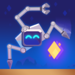 Robotics! APK (MOD, Unlimited Money) 2.1.0