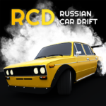 Russian Car Drift APK (MOD, Unlimited Money) 1.8.13