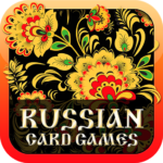 Russian Card Games APK (MOD, Unlimited Money) 5.0