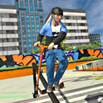Scooter FE3D 2 – Freestyle Extreme 3D APK (MOD, Unlimited Money) 1.27