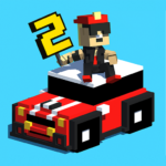 Smashy Road: Wanted 2 APK (MOD, Unlimited Money)   1.21