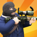 Snipers vs Thieves APK (MOD, Unlimited Money) 2.13.40262