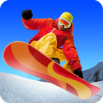 Snowboard Master 3D APK (MOD, Unlimited Money) 1.2.3