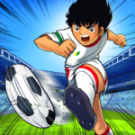 Soccer Striker Anime – RPG Champions Heroes APK (MOD, Unlimited Money) 1.3.4