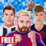 Soccer fighter 2019 – Free Fighting games APK (MOD, Unlimited Money) 2.1