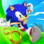 Sonic Dash – Endless Running & Racing Game APK (MOD, Unlimited Money) 4.12.0