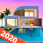 Space Decor : Dream Home Design APK (MOD, Unlimited Money) 1.3.8