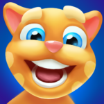Space Tom Cat APK (MOD, Unlimited Money) 3.8.1.3