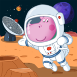 Space for kids. Adventure game APK (MOD, Unlimited Money) 1.1.2
