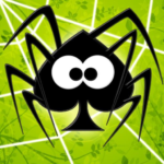 Spider Solitaire (Web rules) APK (MOD, Unlimited Money) 5.1.1937