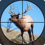Stag Hunter 2019: Bow Deer Shooting Games FPS APK (MOD, Unlimited Money) 1.1