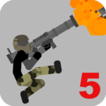 Stickman Backflip Killer 5 APK (MOD, Unlimited Money) 0.1.4