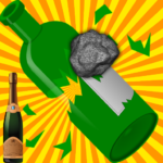 Stone Bottle Shooter : Shoot the Bottles 2020 APK (MOD, Unlimited Money) 1.1.9