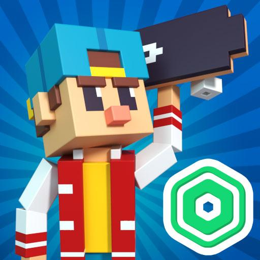 Strong Pixel – Free Robux – Roblominer APK (MOD, Unlimited Money) 1.93