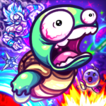 Suрer Toss The Turtle APK (MOD, Unlimited Money) 1.180.19