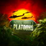 Tactical Heroes 2: Platoons APK (MOD, Unlimited Money) 2020.8.3