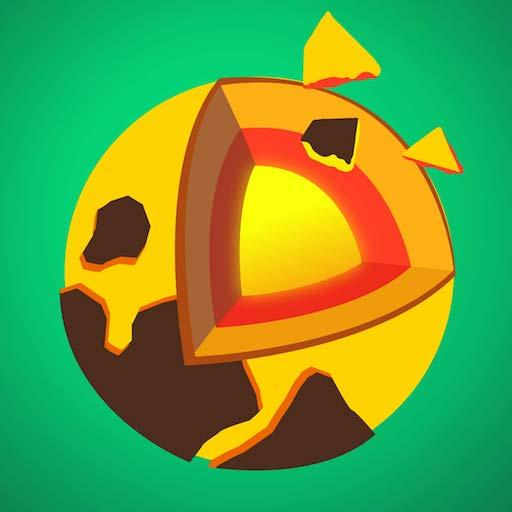 Tap Galaxy-Build your space world APK (MOD, Unlimited Money) 2.0.2