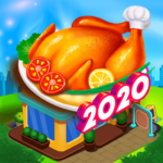 Tasty Cooking: Craze Restaurant Chef Cooking Games APK (MOD, Unlimited Money) 1.8