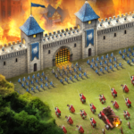 Throne: Kingdom at War APK (MOD, Unlimited Money) 4.8.1.644