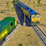 Train Sim 2019 APK (MOD, Unlimited Money) 30.4
