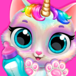 Twinkle – Unicorn Cat Princess APK (MOD, Unlimited Money) 4.0.30005