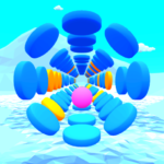 Twist Jump APK (MOD, Unlimited Money) 1.1.2