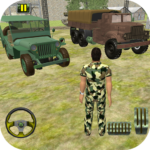 US Army Off-road Truck Driver 3D APK (MOD, Unlimited Money) 1.1