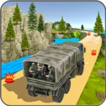 US Army Transport Drive – Army Games APK (MOD, Unlimited Money) 1.1