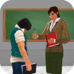 Virtual School Intelligent Teacher APK (MOD, Unlimited Money) 7.1