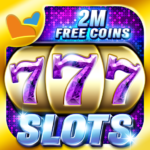 WOW Casino Slots 2020 – Free Casino Slot Machines APK (MOD, Unlimited Money) 1.1.3.1