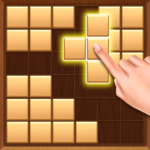 Wood Block – Classic Block Puzzle Game APK (MOD, Unlimited Money) 1.0.3