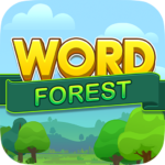 Word Forest – Free Word Games Puzzle APK (MOD, Unlimited Money) 1.020