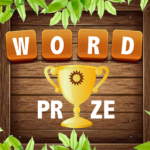 Word Prize – Super Relax APK (MOD, Unlimited Money) 1.2.2