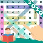 Word Search game 2020 ✏️📚 – Free word puzzle game APK (MOD, Unlimited Money) 1.9.1