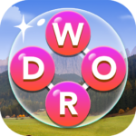 Wordy word – wordscape free & get relax APK (MOD, Unlimited Money) 1.5.1